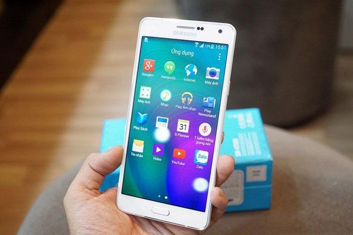 Điện thoại của bạn sẽ luôn đầy pin nhờ công nghệ mới.