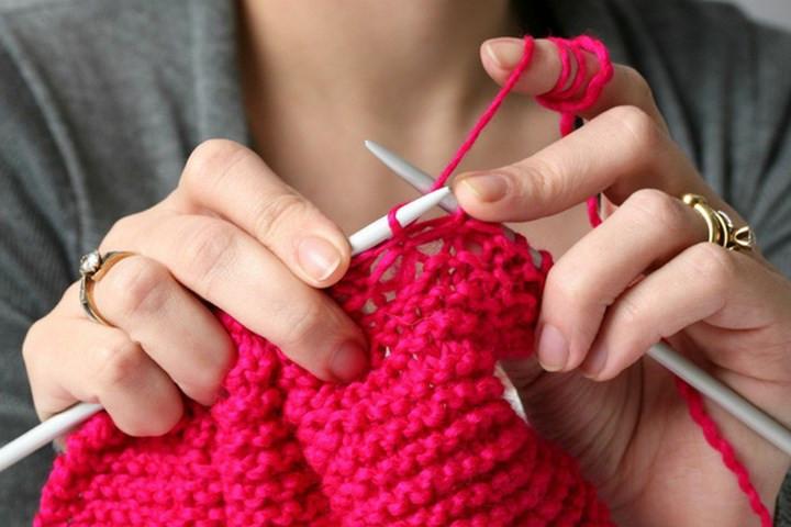 Đan len có thể hỗ trợ điều trị nhiều bệnh