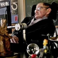 Mất khả năng nói từ năm 1985, Stephen Hawking đã làm cách nào để nói chuyện với thế giới?