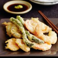 Một đầu bếp Michelin cho biết: Tempura không phải sinh ra từ Nhật Bản