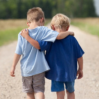 Gene di truyền có ảnh hưởng đến sự đồng cảm trong tâm hồn của mỗi người