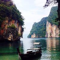 Hòn đảo nguy hiểm nhất thế giới thách thức những ai gan dạ nhất