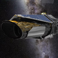 Video: Kính viễn vọng không gian Kepler sắp cạn kiệt nhiên liệu