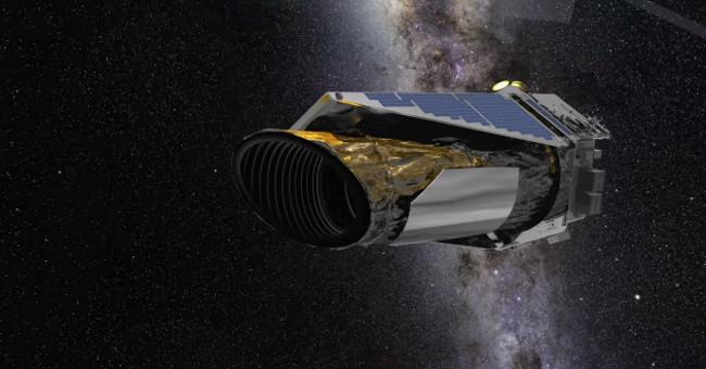 Kính Kepler
