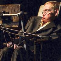 Giật mình tiên đoán về cái chết của nhà khoa học Stephen Hawking