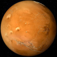 Nga sắp phóng tàu không người lái lên sao Hỏa