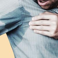 """Càng căng thẳng, cơ thể càng bốc mùi """"tệ hại"""" - cơ chế gì mà kì cục vậy?"""