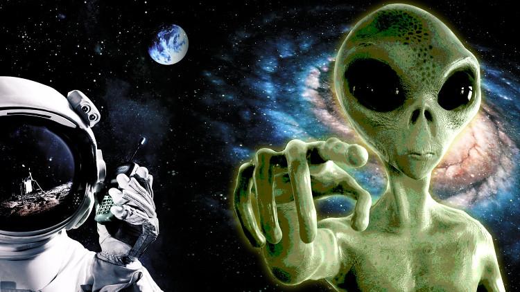 Niềm tin vào sự tồn tại của người ngoài hành tinh có lẽ đã có từ rất lâu.