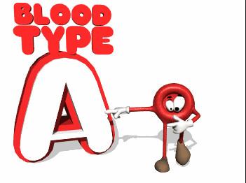 Nhóm máu A là nhóm huyết tương thể hiện mối liên kết mạnh mẽ giữa tâm trí và cơ thể một cách tốt nhất.
