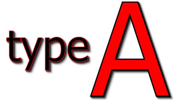 Nhóm máu A