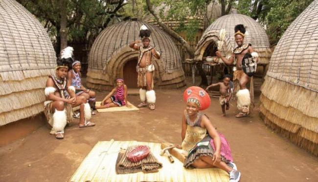 Trước đây, bài kiểm tra này thường được thực hiện với đàn ông ở khu vực KwaZulu-Natal.