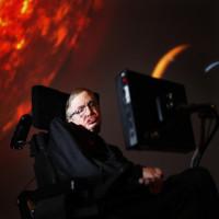 Stephen Hawking dự đoán kết thúc của vũ trụ trước khi qua đời