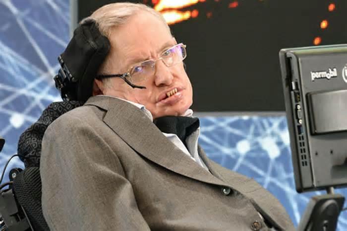 Thiên tài vật lý qua đời hồi tuần trước ở tuổi 76.