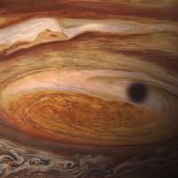 Video: Siêu bão Vết đỏ lớn trên sao Mộc thu nhỏ và đổi màu