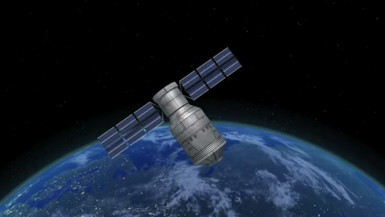Các mảnh vỡ của trạm sẽ không rơi xa quá 42,7° độ vĩ bắc hoặc 42,7° độ vĩ nam.
