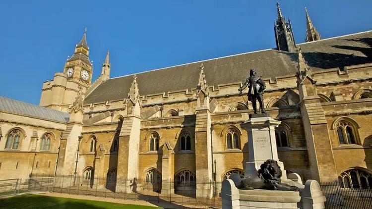 Tu viện Westminster