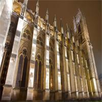 Tu viện Westminster - Nơi an nghỉ của các huyền thoại nước Anh