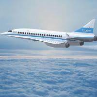Video: Máy bay siêu thanh tốc độ hơn 2.700km/h sắp thử nghiệm