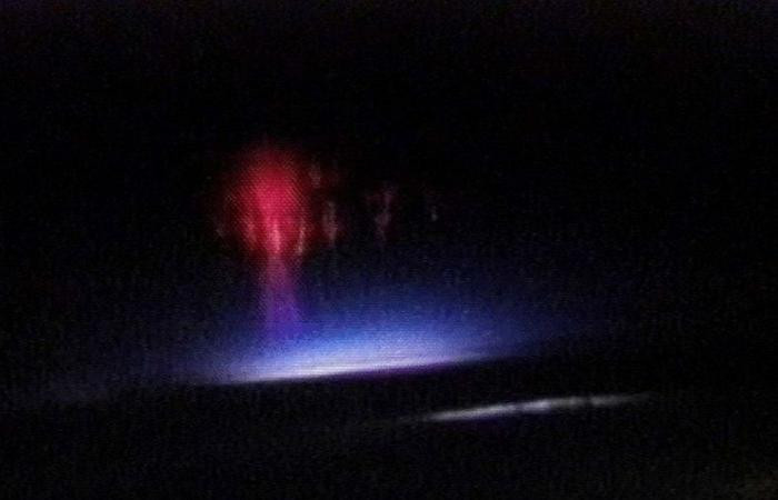NASA chụp lại hình ảnh tia nổ gamma