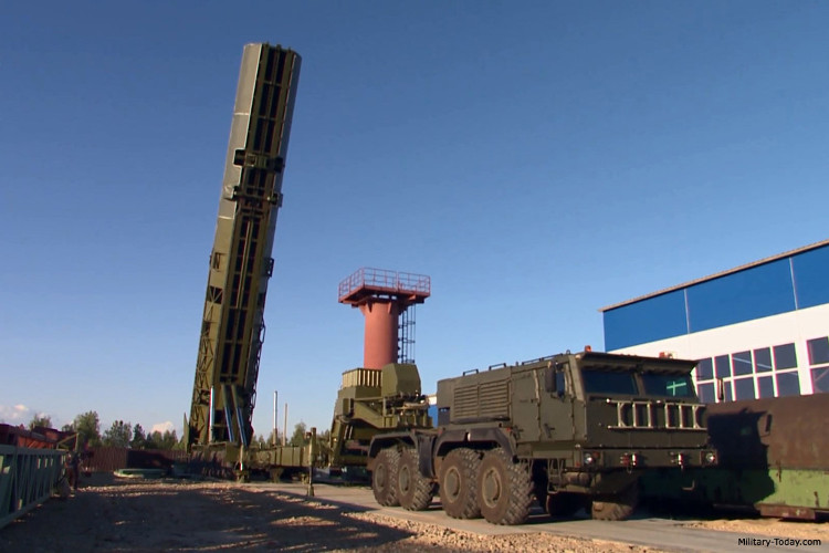 Tên lửa đạn đạo liên lục địa ICBM RS-28-Sarmat