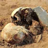 Khai quật cổ mộ, tìm thấy hài cốt Tào Tháo?