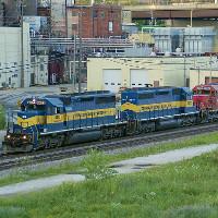 10 quốc gia sở hữu tuyến đường sắt dài nhất thế giới