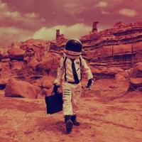 Tuyên bố được thừa kế sao Hỏa từ tổ tiên, 3 người đàn ông kiện NASA vì khám phá mà không xin phép
