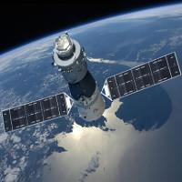 Cách quan sát trạm không gian 8,5 tấn đang rơi vô định về Trái đất