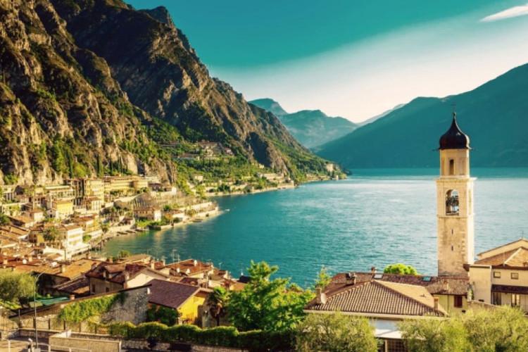 Hồ Garda