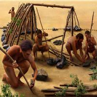 Giải mã cuộc sống khó tin của con người thời tiền sử