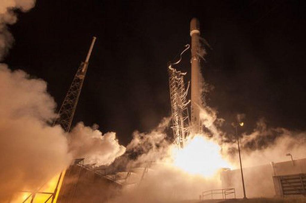 Tên lửa Falcon 9