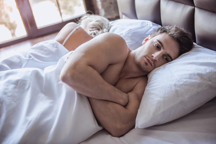 Dị ứng tinh dịch có thể gặp ở cả nam và nữ