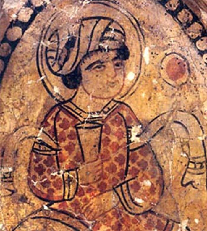 Caliph Al-Hakim bi-Amr Allah