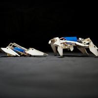 9 ứng dụng vào khoa học công nghệ tuyệt vời của Origami