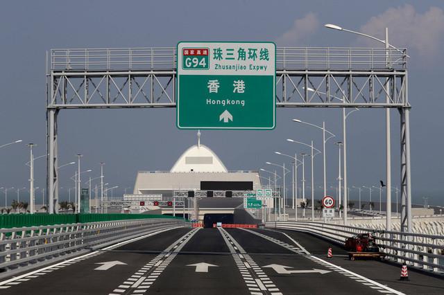 Theo dự kiến thì cây cầu này sẽ được khánh thành và có thể phục vụ người dân trong khoảng... 120 năm.