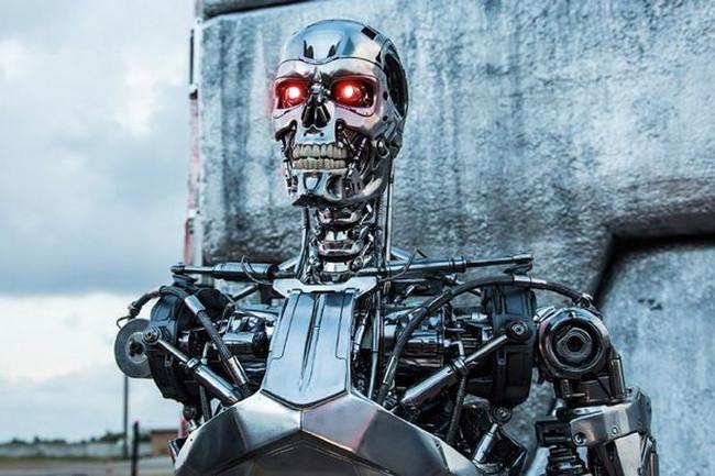 Robot sát thủ có thể đe dọa sự tồn tại của con người theo các chuyên gia về AI.