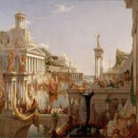 """Vì sao Rome được gọi là """"Thành phố vĩnh cửu""""?"""