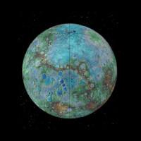 Phát hiện hành tinh bí ẩn rất nóng, kim loại dày đặc như sao Thủy