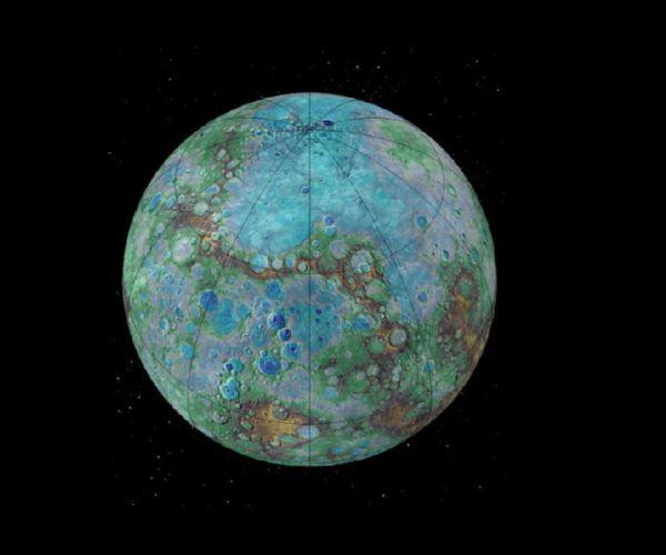Hành tinh này lớn hơn Trái đất 20%.