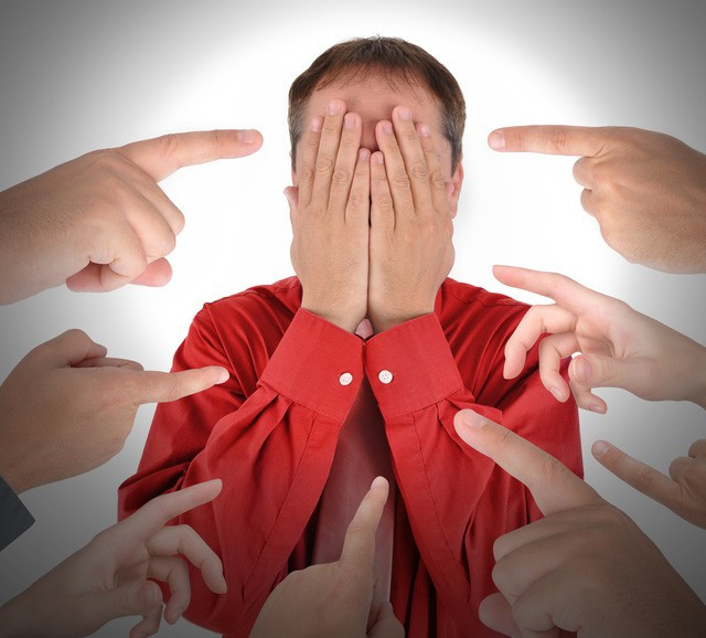 Người mắc chứng sợ xã hội dường như có IQ và khả năng thấu cảm cao.