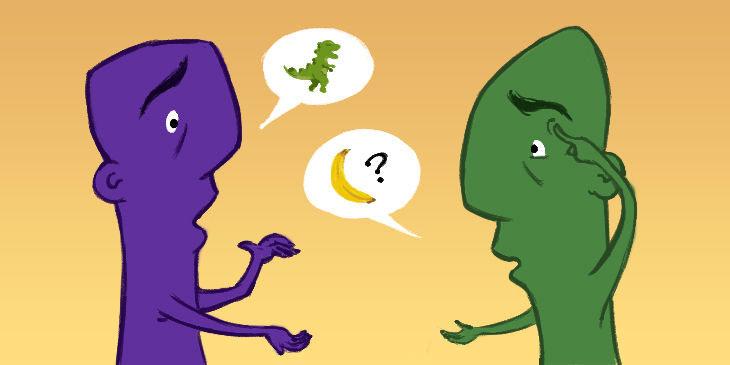 Người có EQ thấp cảm thấy mình bị hiểu lầm vì không thể đưa ra thông điệp theo cách mà mọi người có thể hiểu.