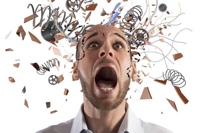 Người có EQ thấp có xu hướng sử dụng những phương tiện khác ít hiệu quả hơn để quản lý tâm trạng họ.