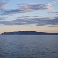 Hòn đảo nơi bạn nhìn thấy ngày mai