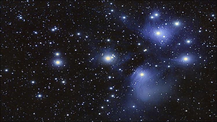 Kính thiên văn đã nhận diện thấy sóng vô tuyến từ các sao này từ không gian.
