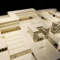 Ý tưởng quy hoạch đô thị cách đây 521 năm của Leonardo da Vinci