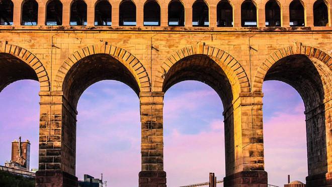Vòm La Mã