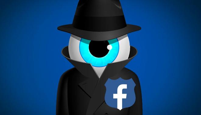 """Thay vì xoá đi thông tin này, Facebook giữ lại những dữ liệu đính kèm vào một cái mà Hill tạm gọi là """"tài khoản vô hình""""."""