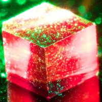 Tạo ra viên kim cương tổng hợp giúp tìm kiếm sự sống trên hành tinh khác