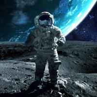 Video: NASA tiến hành chuyến tham quan ảo trên Mặt Trăng