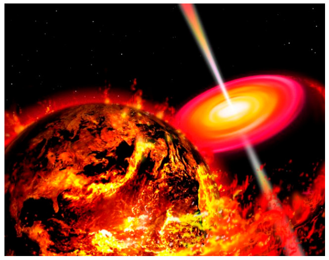 Hành tinh X được dự đoán sẽ xuất hiện vào ngày 23/4 tới.